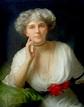 1900s Lady Randolph Churchill by Sydney Wales White ...