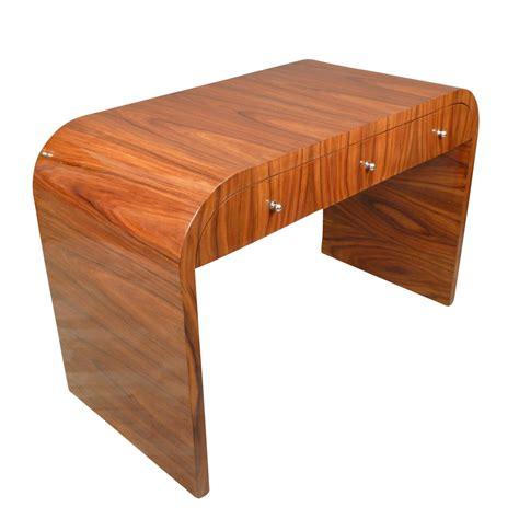 bureau palissandre bureau déco en palissandre style 1920 meubles déco