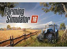 Farming Simulator 16 APK Juego de Simulación Android