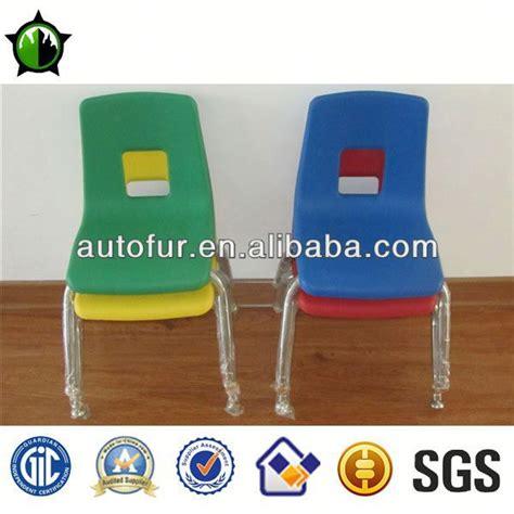 chaise empilable pas cher grossiste chaises enfants plastique empilables acheter les