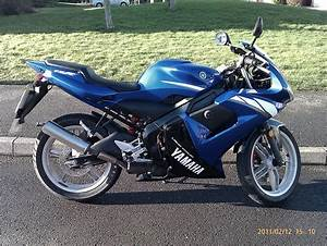 Yamaha Tzr 50 For Sale