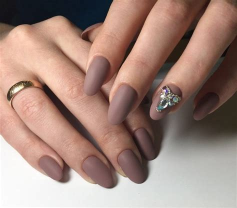matte color nails matte nails trends 2018 all for fashions