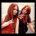 Debby Ryan Twitter Instagram Pics - Celebzz - Celebzz