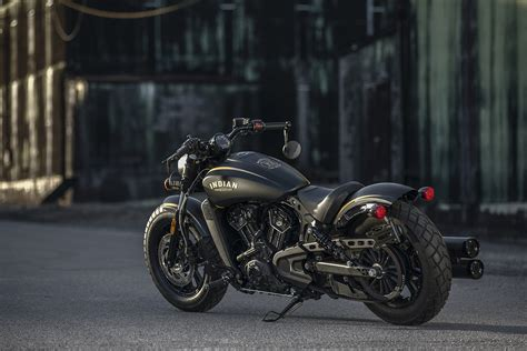 Indian Scout Sixty 4k Wallpapers by Daniel S Limited Edition Indian Scout Bobber Combines