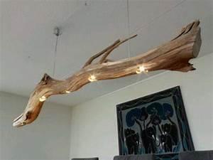 Lampen Aus Holz : coole lampen aus holz ~ Markanthonyermac.com Haus und Dekorationen