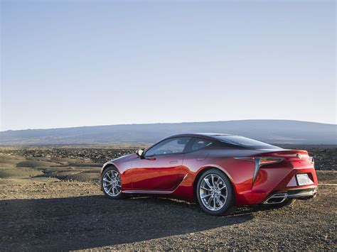 10 Of The Fastest Luxury Cars