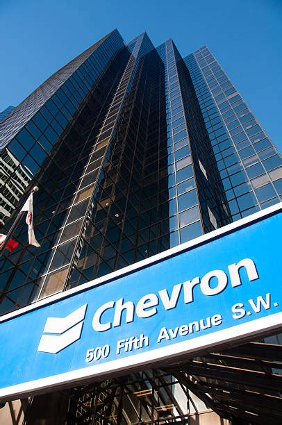 Best Chevron Corporation Stock Photos, Pictures & Royalty ...