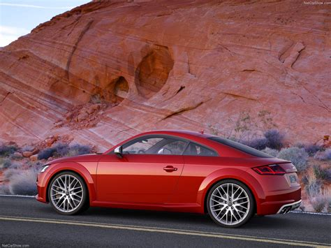 Audi Tts Coupe Picture by Audi Tts Coupe 2015 Side 21 Of 72 1280x960