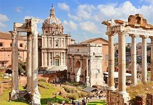 Ancient Roman Empire Buildings | www.pixshark.com - Images ...