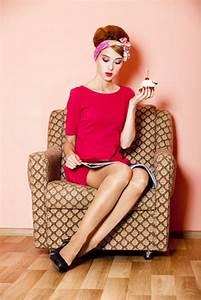 60 Jahre Style : 60 er jahre mode ~ Markanthonyermac.com Haus und Dekorationen