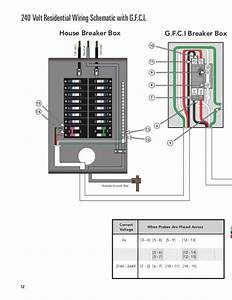 Wiring 220 Volt Hot Tub