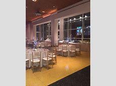 Reginald F Lewis Museum Wedding Venue in Baltimore
