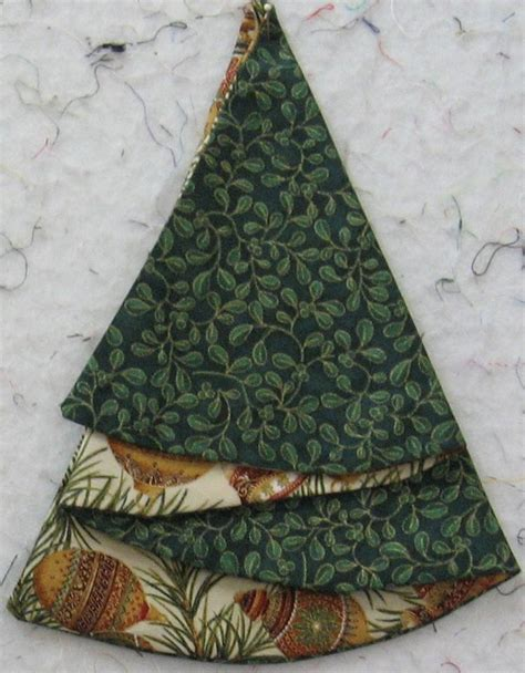 christmas tree napkins fold pattern christmas tree napkin pattern lyn brown s quilting 7263