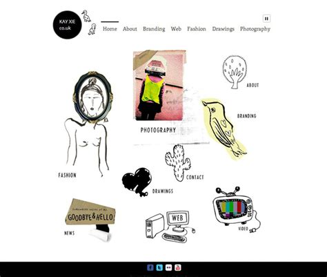 Turn Page Into Template Wix by Own It Our Templates Your Design 16