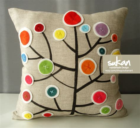 etsy pillow covers pen pattern pillow cover 14x14 by sukanart on etsy