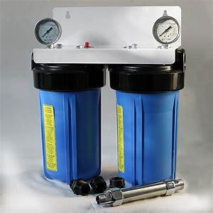 Purificateur D Eau Maison : purificateur d 39 eau et anti tartre cologique pour la maison ~ Premium-room.com Idées de Décoration