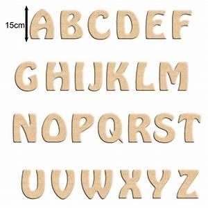 Lettre En Bois A Peindre : lettre en bois peindre 15 cm billes de clowns ~ Dailycaller-alerts.com Idées de Décoration