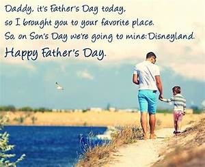 Happy Father's Day 2018 Quotes, Fathers Day Quotes & SMS ...