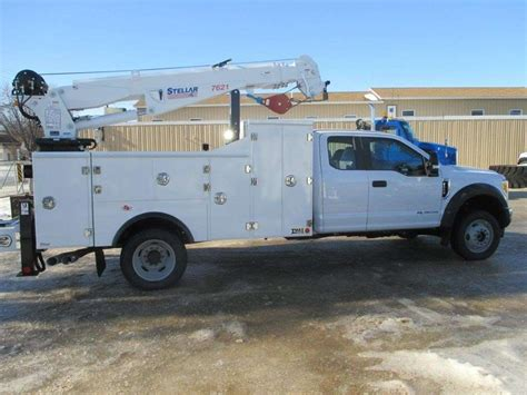 electric truck for sale 2017 ford f 550 service utility truck for sale houston
