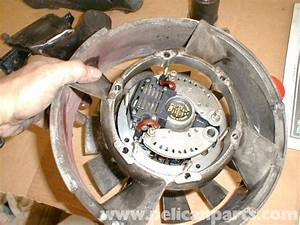 Porsche 911 Alternator Troubleshooting And Replacement
