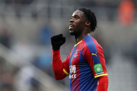 Crystal Palace 1 - 0 AFC Bournemouth - Match Report for ...