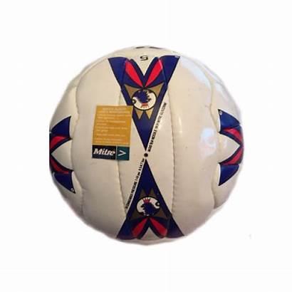 Mitre Ultima Balls Ball Retro Match 00s