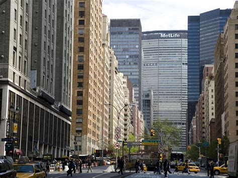 Two Huge Shifts Seen In Ny Office Market  Crain's New
