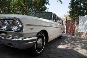 1964 Ford Fairlane Ranch Wagon With 74 000 Original Miles