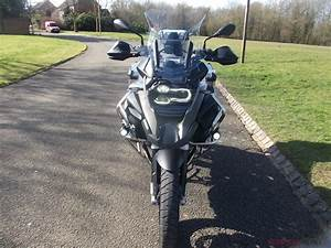 Bmw R 1200 Gs Adventure Te Lc 2014  14 Part Exchange Welcome Full Luggage Look