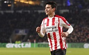 Hirving Lozano Footballer Wallpaper, HD Sports 4K Wallpapers, Images, Photos and Background