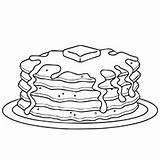 Pancake Dibujos Panqueque Colouring Printables Delicioso Coloring Pancakes Colorear Dibujosonline Oso Momjunction Cdn2 Games sketch template
