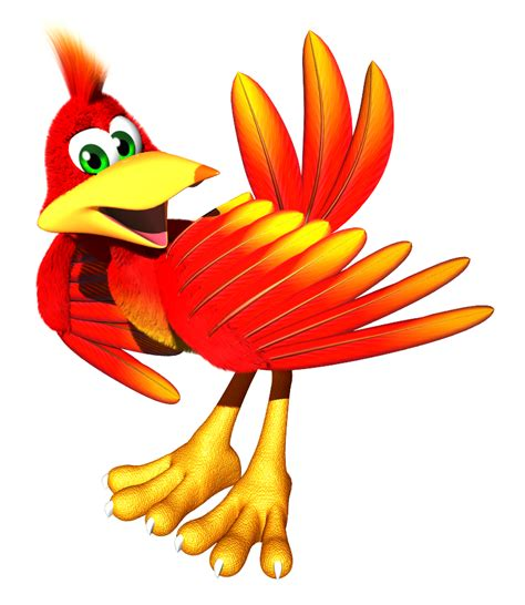Kazooie The Banjo Kazooie Wiki Banjo Kazooie Nuts And