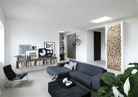 modernes wohnzimmer gestalten  wohnideen bilder deko
