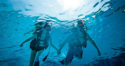 scuba diving vacations  inclusive packages beaches