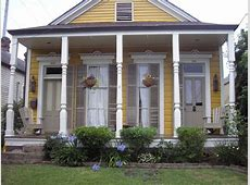 Creole Cottage in Uptown New Orleans VRBO