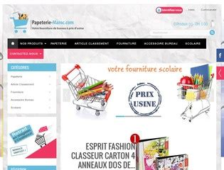 fourniture de bureau catalogue maroc fourniture de bureau maroc