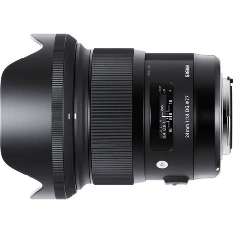 sigma 24mm f 1 4 dg hsm sigma 24mm f 1 4 dg hsm lens announced news