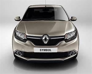 Renault Symbol 1 6 Dynamique  2015