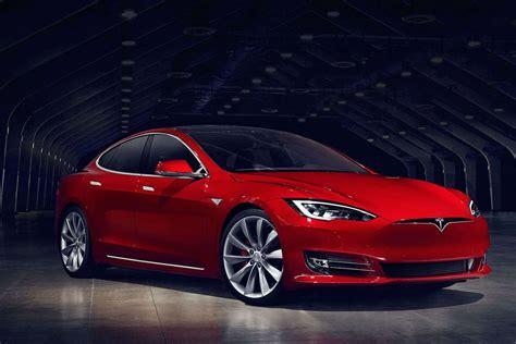 Tesla Brings Back The Model S60 As Its Lowestprice