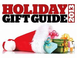 5 Holiday Gift Ideas for Men Williamson Source