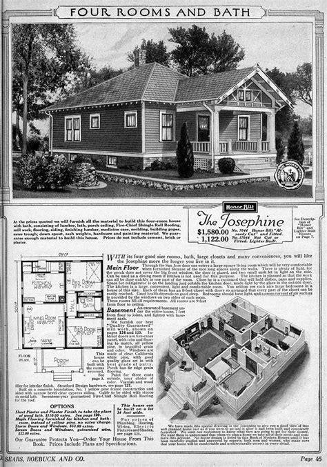 sears kit bungalowthe josephine  josephine daily bungalow flickr
