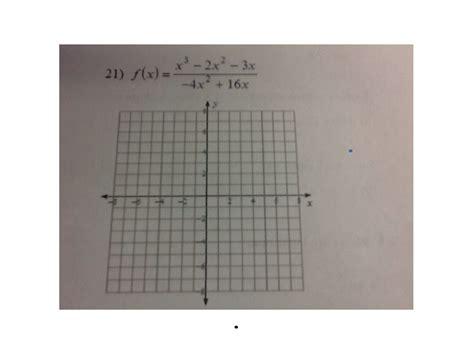 Showme Horizontal And Vertical Asymptotes