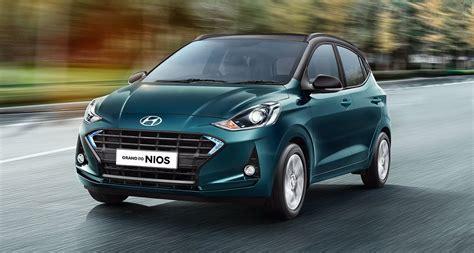 Hyundais new Grand i10 Nios gets turbo boost | Hyundai ...