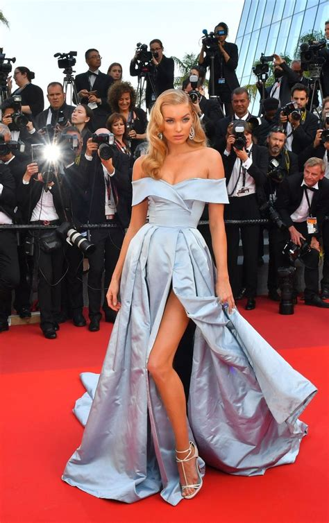 Best 25+ Red carpet looks ideas on Pinterest | Red carpet dresses Red carpet fashion and Best ...
