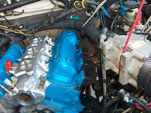 4 0 No Start Weird Vacuum  U0026 Fp - Ranger-forums