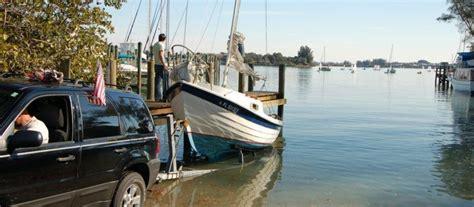 Boat Launch Venice Fl by Boat Launches Venice Florida Boating Venice Area