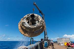 First LDSD Test Flight a Success | NASA