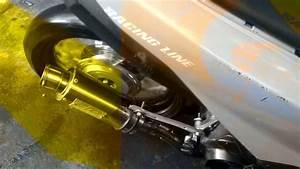 Sound Cld Honda Beat Fi Bore Up Road Race 130cc