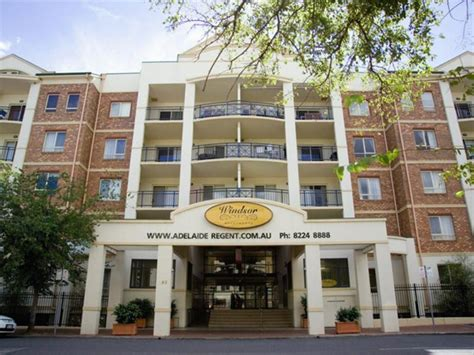 Best Price On Windsor Apartments In Adelaide + Reviews
