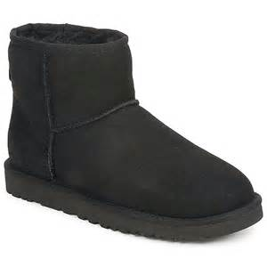 ugg mini zwart sale ugg mini zwart 38